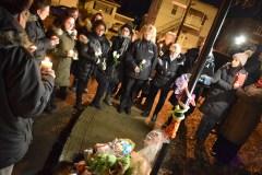 Meurtres à Pointe-aux-Trembles : la communauté se recueille