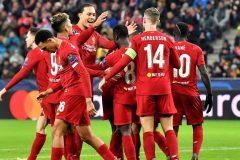 Les clubs anglais sont de nouveau en mission en Ligue des Champions