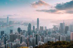 Hong Kong, toujours la ville la plus visitée au monde