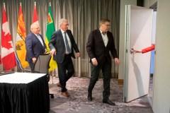 Vente d'électricité du Québec à l'Ontario: la porte est fermée, selon Ford