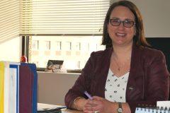La rentrée de la mairesse d'Ahuntsic-Cartierville