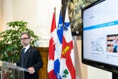 Nouveau site web: la Ville promet de faciliter les demandes de permis