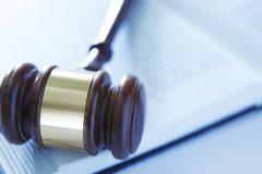 Plainte d'un groupe contre la juge en chef du Québec, Nicole Duval Hesler
