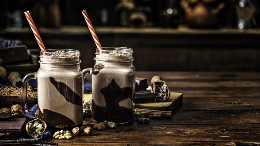 Cafés alcoolisés (non alcoolisés) chez Starbucks