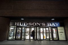 La Baie d'Hudson dévoile sa première gamme de beauté