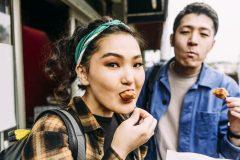 Cinq nouveautés gourmandes à essayer d'urgence