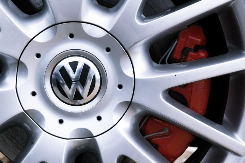 «Dieselgate»: le gouvernement canadien dépose 60 chefs d'accusation contre Volkswagen