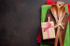 Dix cadeaux pour les cuisiniers en herbe