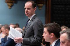 Québec entend légiférer pour resserrer l'encadrement des agences de crédit