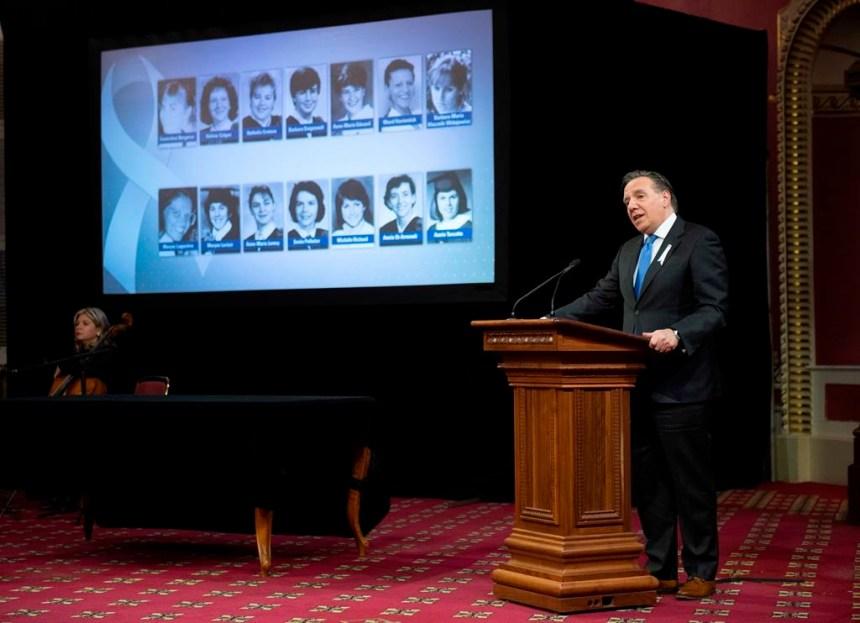 Polytechnique: Médaille posthume remise aux 14 femmes assassinées en 1989