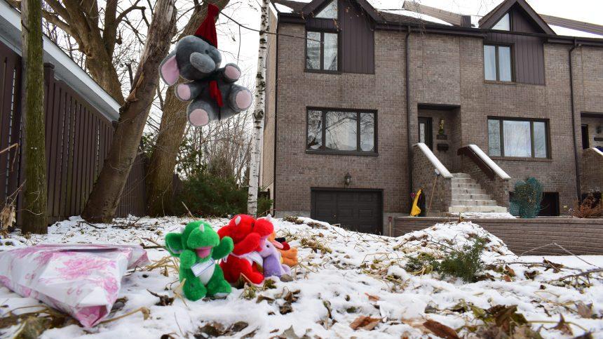 Possible triple meurtre à Pointe-aux-Trembles: la communauté sous le choc