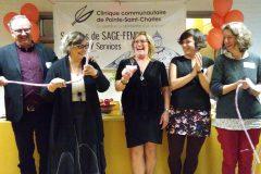 Des services de sage-femme offerts dans le Sud-Ouest de Montréal