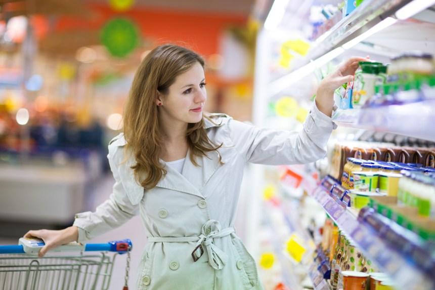 Des produits d'épicerie qui facilitent la vie