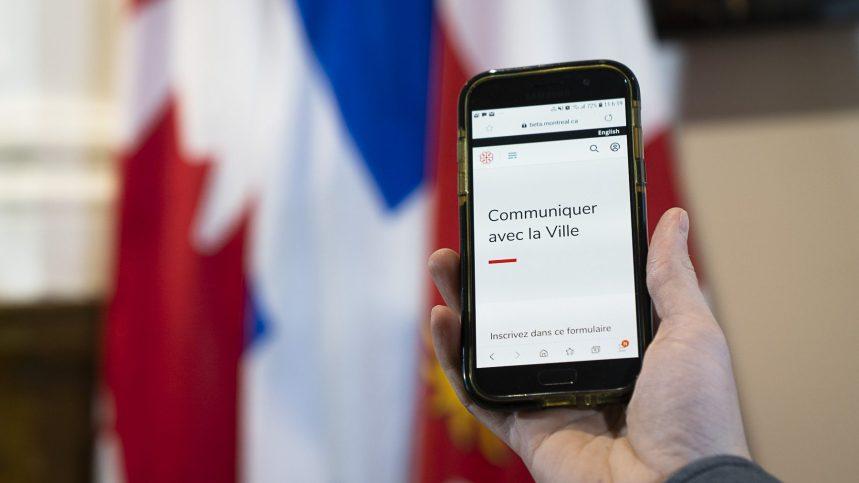 L'UMQ accorde 400 000$ à la Ville de Montréal pour étudier le réseau 5G