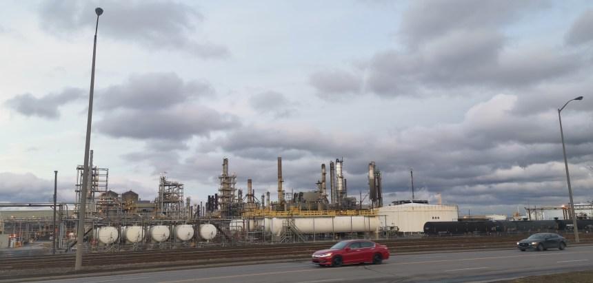 Études sur la qualité de l'air dans l'Est : Un soutien financier de la ville de Montréal est «essentiel»