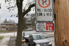 Des vignettes de stationnement plus chères pour les véhicules les plus polluants