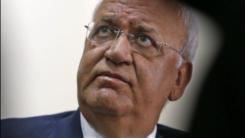 Les Palestiniens menacent de se retirer des accords d'Oslo