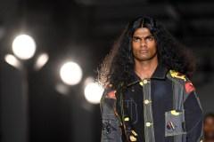 La Fashion Week hommes de Londres en quête de nouveaux publics