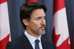 Écrasement en Iran: Trudeau promet une compensation de 25 000$ par victime aux familles