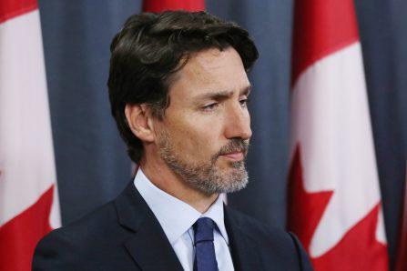 Justin Trudeau consulte des ministres pour mettre fin à la crise ferroviaire