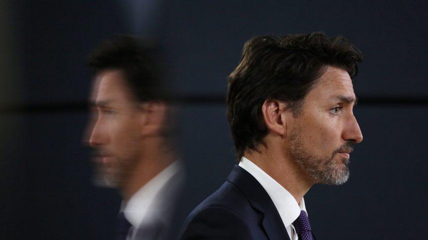 Justin Trudeau annule son voyage dans les Caraïbes