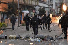 Des manifestations se soldent par 62 arrestations en Colombie