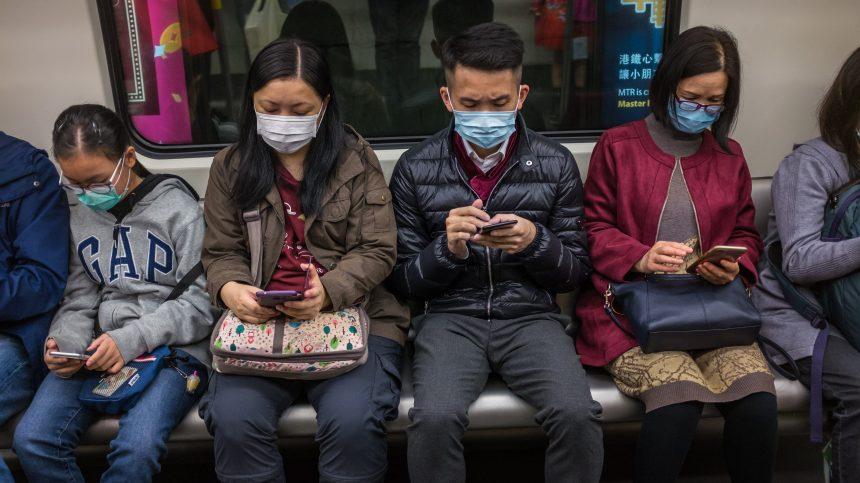 Coronavirus: la situation est «grave» et l'épidémie «s'accélère», avertit Xi Jinping