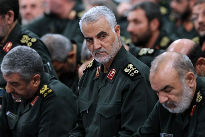 Mort de Soleimani: comment et pourquoi les États-Unis ont frappé