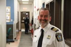 Nouveau chef du PDQ 39, Patrick Lavallée a le «coup de foudre» pour Montréal-Nord