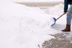 Une «Brigade neige» pour les personnes à mobilité réduite