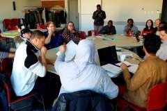L'Accorderie de Montréal-Nord veut rapprocher les communautés culturelles du quartier