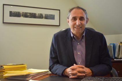 La CMQ cite Normand Marinacci pour «manquement éthique»