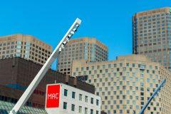 Place des Arts: une aide de 4,2M$ de la part de Québec