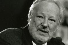 Le syndicaliste pendant plus de quatre décennies Fernand Daoust meurt à 93 ans