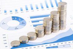 Hausse de l'IPC de 2,2 % en décembre au Canada et de 2,7 % au Québec