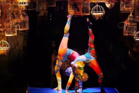 Une aide supplémentaire de 12 M$ pour les arts du cirque