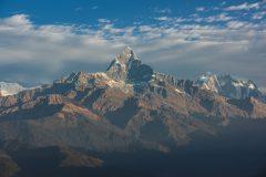 Sept disparus après une avalanche dans l'Himalaya