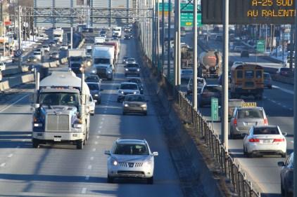 Enquête de l'ARTM : stagnation presque totale des habitudes de transport dans l'Est