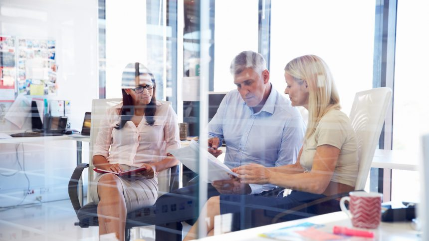 Faible évolution de la place des femmes dans les conseils d'administration