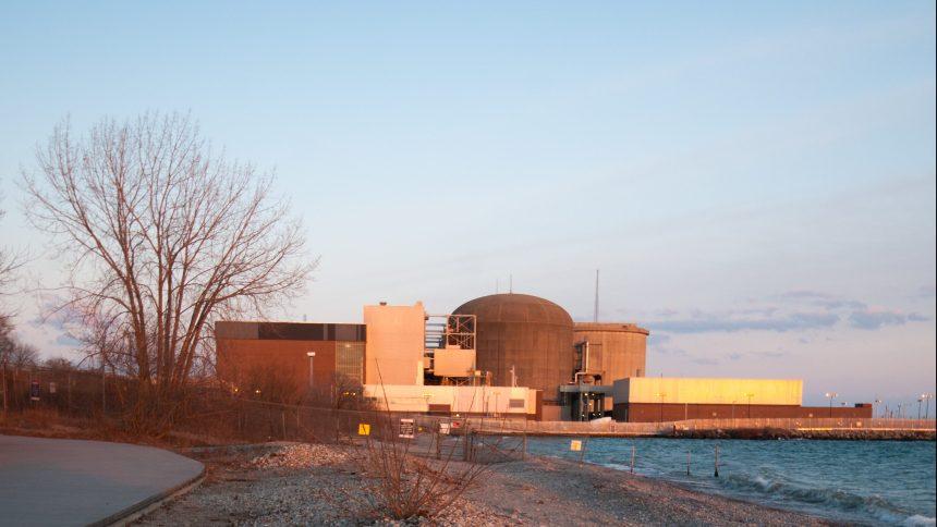 Ontario: fausse alerte à la centrale nucléaire de Pickering
