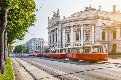Vienne: des «jetons culture» à ceux qui délaissent la voiture
