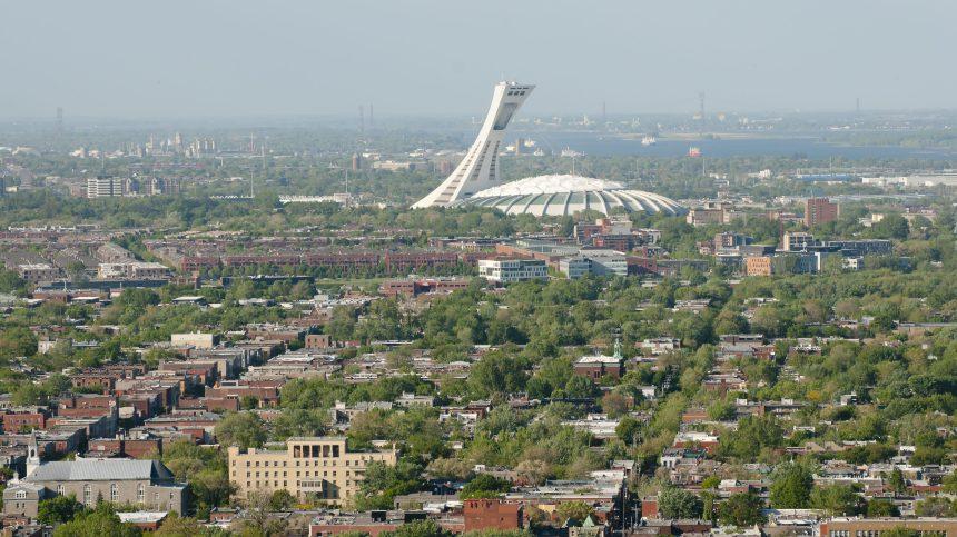 Immobilier: des valeurs records propulsées par l'Est de Montréal