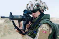 L'armée canadienne se retire temporairement d'Irak