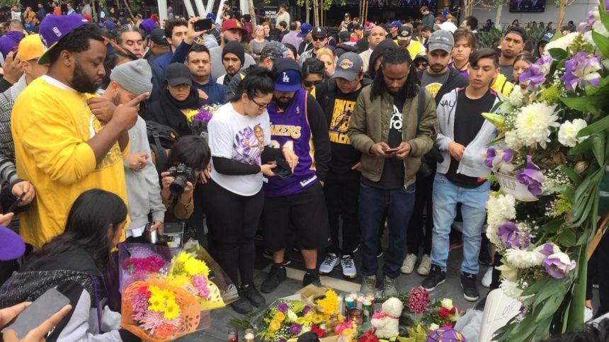 Kobe Bryant: Au milieu des hommages, l'enquête se poursuit