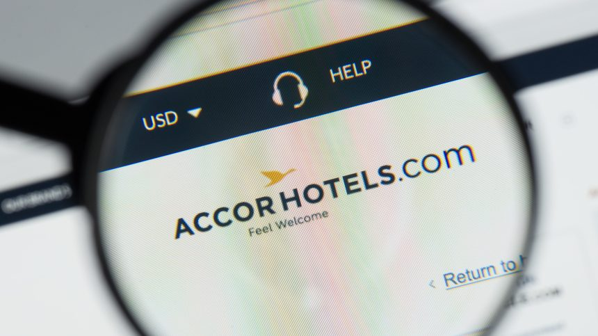 Accor veut retirer le plastique à usage unique de ses hôtels d'ici 2022