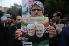 Tensions au Moyen-Orient: les Irakiens de Montréal craignent l'escalade