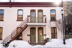 Logement: la mairesse de Montréal ouverte à la création d'un zonage locatif