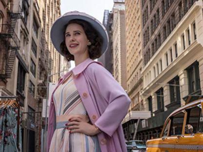 7e ciel uncut gems The Marvelous Mrs. Maisel, saison 3
