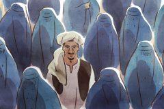 «Les hirondelles de Kaboul»: Le courage des oiseaux