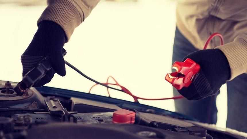 Comment éviter les pannes de batterie en hiver
